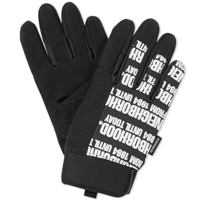 Neighborhood Mechanic Glove
