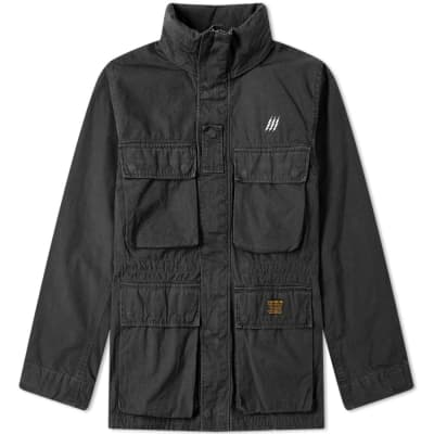 Neighborhood Para Smock Jacket