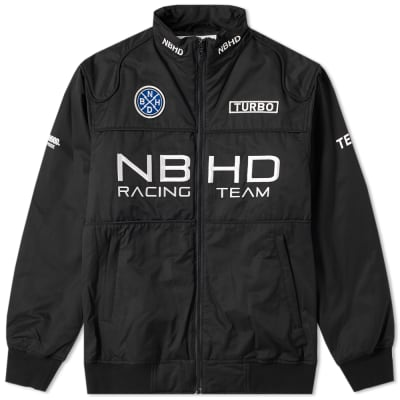 Neighborhood Racing Jacket