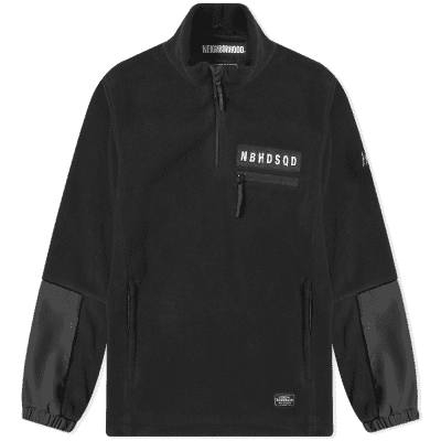 Neighborhood Squad Jacket