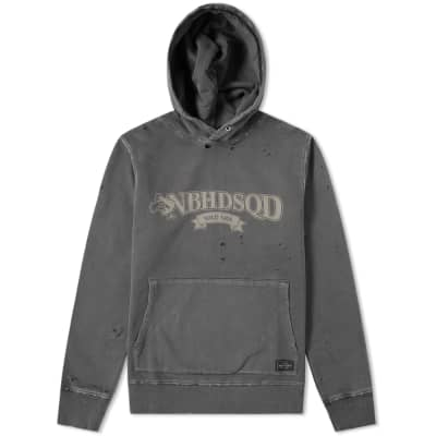 Neighborhood Wild Side Hoody