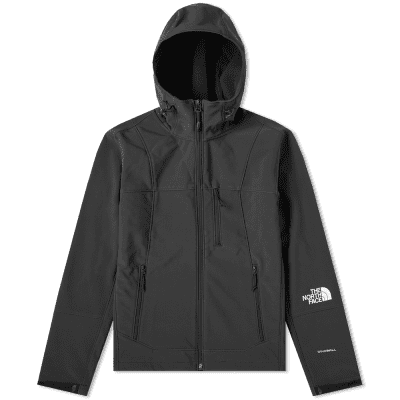 The North Face Apex Bionic Light Hoody