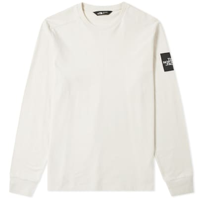 The North Face Long Sleeve Fine 2 Tee