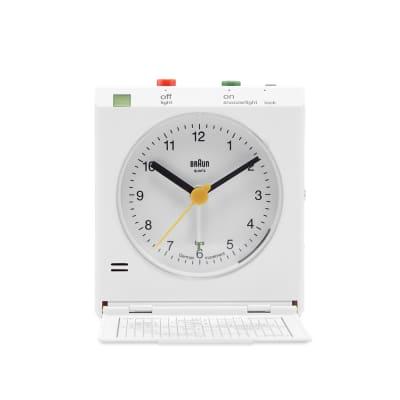 Braun Reflex Control Alarm Clock