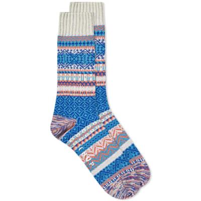 Chup Jarvi Sock