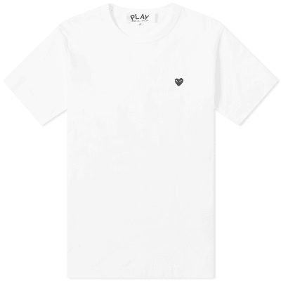 Comme des Garcons Play Little Black Heart Tee