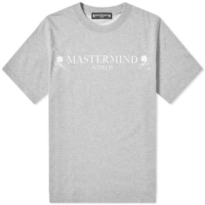 MASTERMIND WORLD Logo Tee
