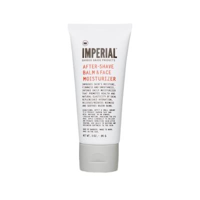 Imperial After-Shave Balm & Face Moisturiser