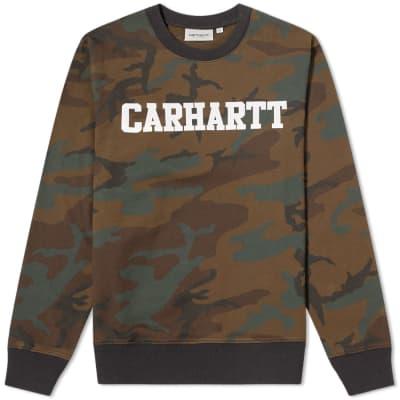 Carhartt College Sweat