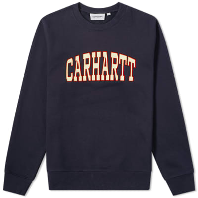 Carhartt Theory Sweat