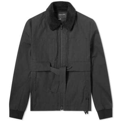 Craig Green Shearling Worker Jacket