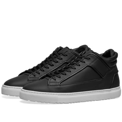 ETQ. Mid Top 2 Sneaker
