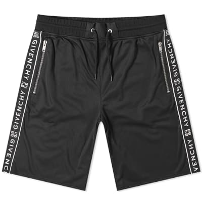 Givenchy Taped Sports Short