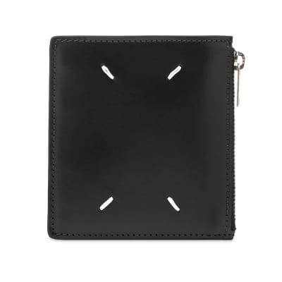 Maison Margiela 11 Billfold Zip Wallet