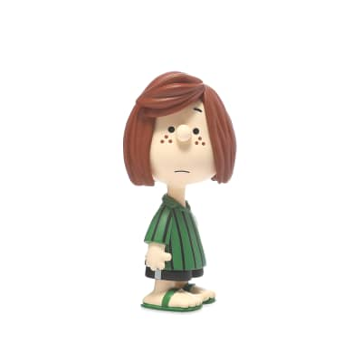Medicom x Peanuts UDF Series 9: Peppermint Patty