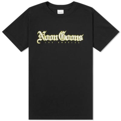 Noon Goons Local Printed Tee