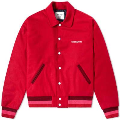 Noon Goons OE Wool Varsity Jacket