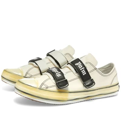 Palm Angels Velcro Vulcanised Sneaker