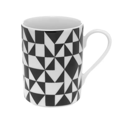 Vitra Alexander Girard Geometric Coffee Mug