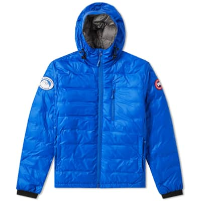 Canada Goose PBI Lodge Hooded Jacket