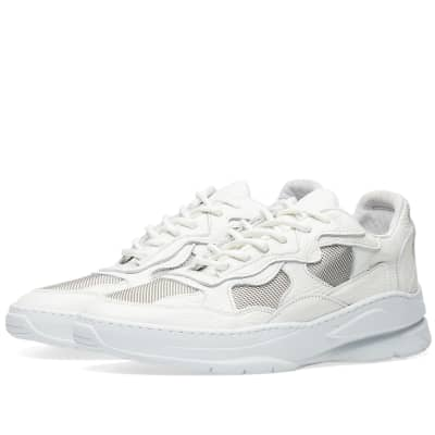 Filling Pieces Low Fade Runner Sneaker