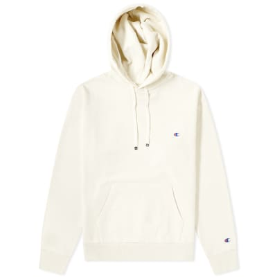 Champion x Clothsurgeon Small Logo Popover Hoody