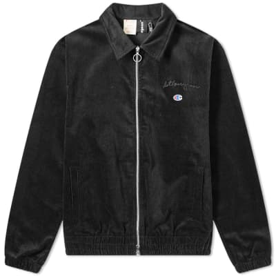 fc70175e1006 Champion x Clothsurgeon Zip Through Cord Jacket