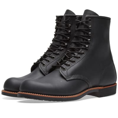 "Red Wing 2944 Heritage Work 8"" Harvester Boot"