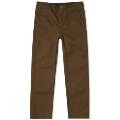 Engineered Garments Logger Cargo Pant