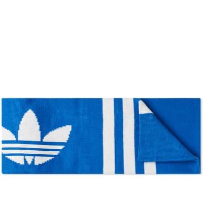 Adidas Football Scarf