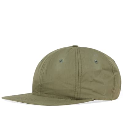 Maple Weathercloth Ballcap