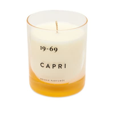 19-69 Capri Candle