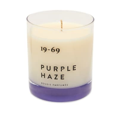 19-69 Purple Haze Candle