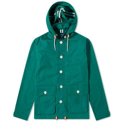 Albam Fisherman's Cagoule - END. Exclusive