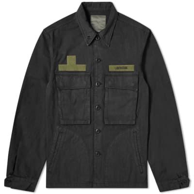 Liberaiders Ideologie BDU Jacket