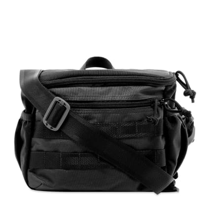 Liberaiders Travelling Soldier Shoulder Bag