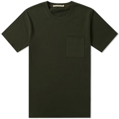 Nudie Kurt Worker Tee