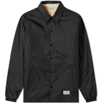 Wacko Maria Type-5 Boa Coach Jacket