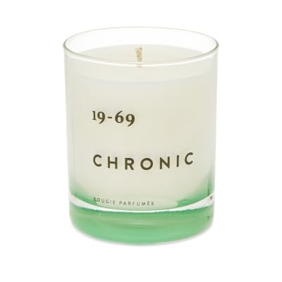 19-69 Chronic Scented Candle