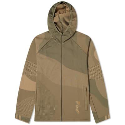 Adidas x Wood Wood Jacket W
