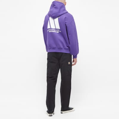 Carhartt WIP x Motown Hooded Sweat