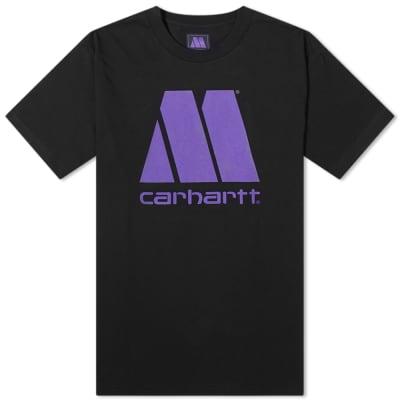 Carhartt WIP x Motown Wip Logo Tee