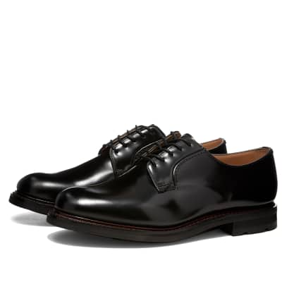 Church's Woodbridge Lace Up Derby Shoe