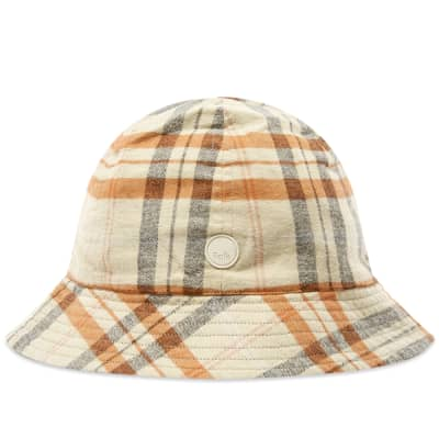 Folk Reversible Bucket Hat
