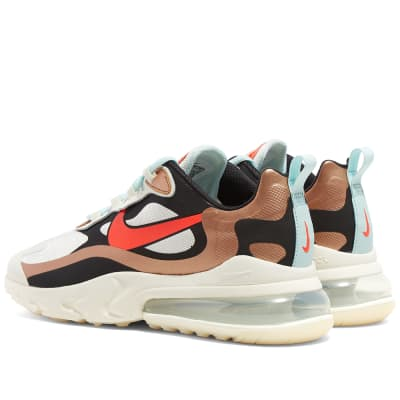 Nike Air Max 270 React W