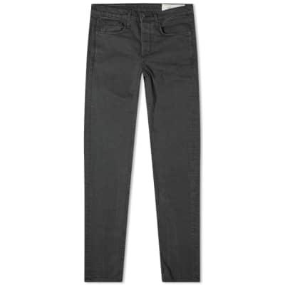 Rag & Bone Fit 1 Skinny Jean