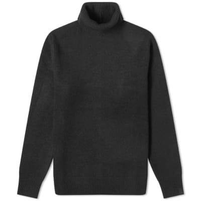 Rag & Bone Aldon Cashmere Turtleneck Knit