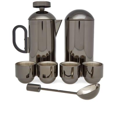 Tom Dixon Brew Cafetiere Gift Set