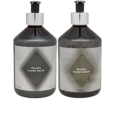Tom Dixon Royalty Hand Duo Gift Set
