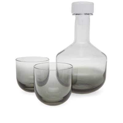 Tom Dixon Tank Whiskey Set